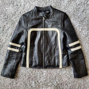 Women's Wilson's Leather Maxima Jacket